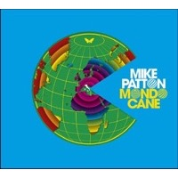 Patton, Mike: Mondo Cane (CD)