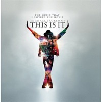 Jackson, Michael: This Is It - Soundtrack