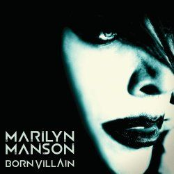 Manson, Marilyn: Born Villian (2xVinyl)