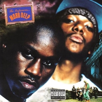 Mobb Deep: The Infamous (CD)