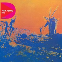 Pink Floyd: More Remastered