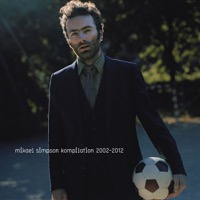 Simpson, Mikael: Kompilation 2002-2012 (2xCD)