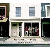 Mumford & Sons: Sigh No More (Vinyl)