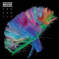 Muse: The 2nd Law (CD)