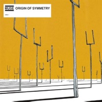 Muse: Origin Of Symmetry (2xVinyl)