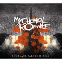 My Chemical Romance: The Black Parade Is Dead (CD/2xDVD)