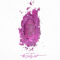 Minaj, Nicki: The Pinkprint