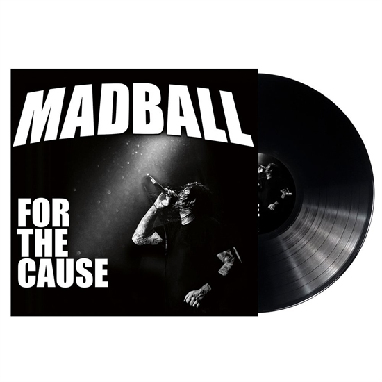 Madball: For The Cause (Vinyl)