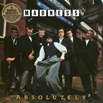 Madness: Absolutely (Vinyl)