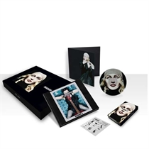 Madonna: Madame X - Deluxe Box (2xCD/Kassette/Vinyl)