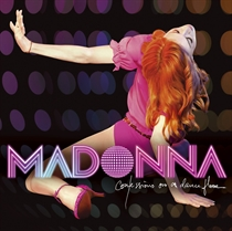 Madonna: Confessions on a Dance Floor (CD)