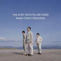 Manic Street Preachers Your Love Alone Is Not Enough Rsd