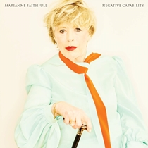 Faithfull, Marianne: Negative Capability (CD)