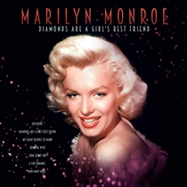 Monroe, Marilyn: Diamonds Are a Girl's Best Friend (Vinyl)