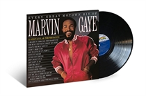 Gaye, Marvin: Every Great Motown Hit of Marvin Gaye - 15 Spectacular Performances (Vinyl)
