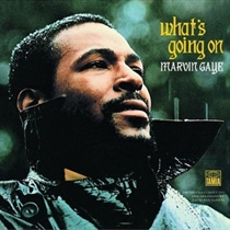 Gaye, Marvin: What`s Going On (Vinyl)