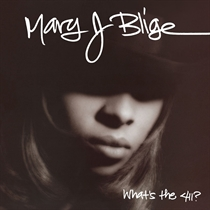 Blige, Mary J: What`s The 411? (2xVinyl)