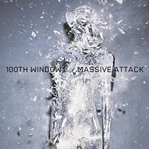 Massive Attack: 100th Window (3xVinyl)