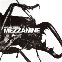 Massive Attack: Mezzanine (CD)