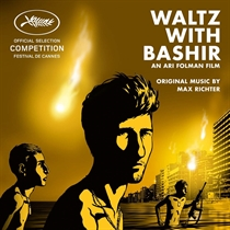 Soundtrack: Waltz With Bashir (CD)