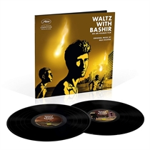 Soundtrack: Waltz With Bashir (2xVinyl)