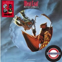 Meat Loaf: Bat out of Hell II - Back into Hell (2xVinyl)