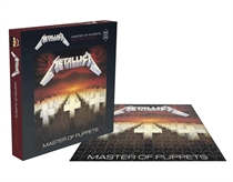 Metallica: Master of Puppets (Puslespil)