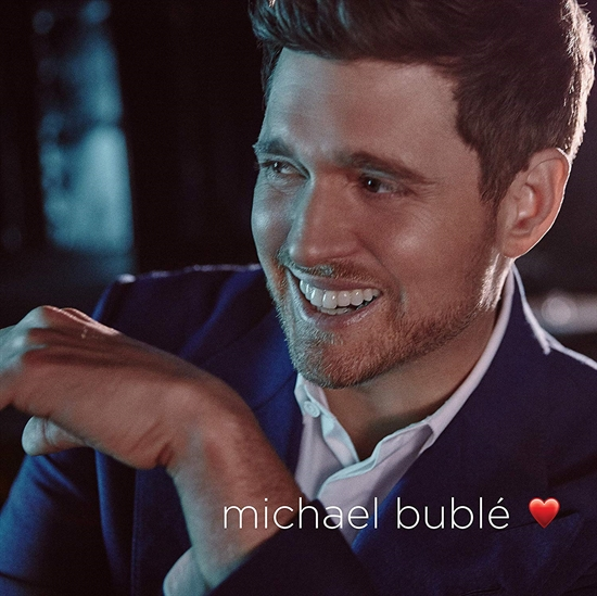 Bublé, Michael: Love (CD)
