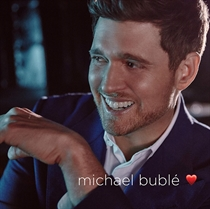 Bublé, Michael: Love Ltd. (CD)