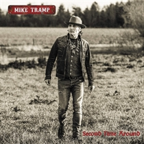 Tramp, Mike: Second Time Around (CD)