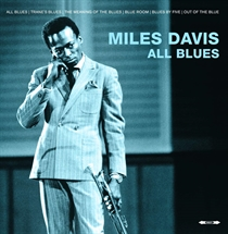 Davis, Miles: All Blues (Vinyl)