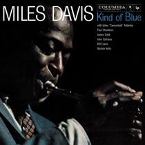 Davis, Miles: Kind of Blue (CD)