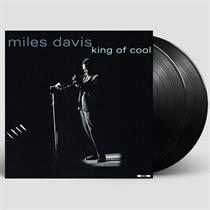 Davis, Miles: King Of Cool (2xVinyl)