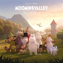 Soundtrack: Moominvalley (CD)