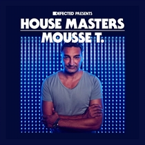 T, Mousse: Defected presents House Master (2xCD)