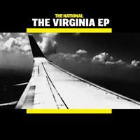 National: The Virginia EP (Vinyl)