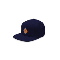 Northside: Northside 2016 Snapback Dark Blue
