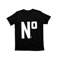 Northside: Northside 2016 No Girl T-shirt