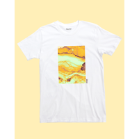 Northside: Northside 2017 Girl T-shirt White