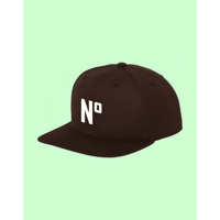 Northside: Northside 2017 Snap Back Cap