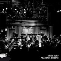 Nada Surf: Peaceful Ghosts (Vinyl)