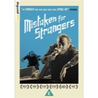 National: Mistaken for Strangers (DVD)