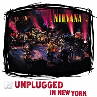 Nirvana: MTV Unplugged In New York (Vinyl)
