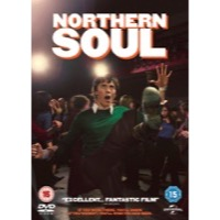 Diverse: Northern Soul (DVD)