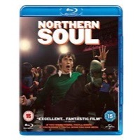 Diverse: Northern Soul (BluRay)