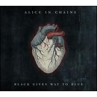 Alice In Chains: Black Gives Way to Blue (2xVinyl)