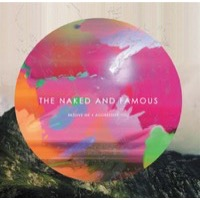 The Naked And Famous: Passive Me, Agressive You (Vinyl)