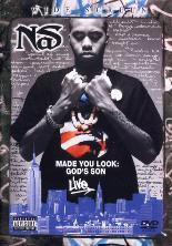 Nas: Made You Look: God\'s Son Live