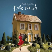 Nash, Kate: Made Of Bricks (Vinyl)