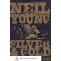 Young, Neil: Silver & Gold (DVD)